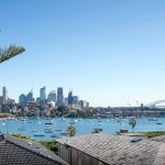 sydney-harbour-views-with-many-boats-and-blue-skys
